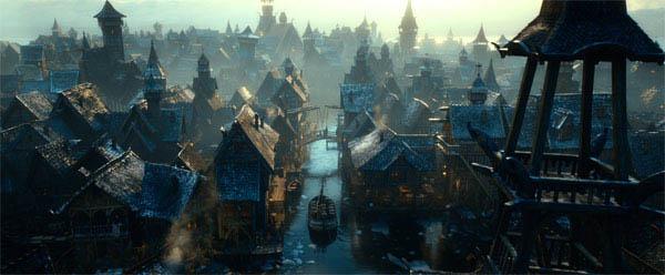 The Hobbit: The Desolation of Smaug Photo 5 - Large