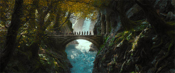 The Hobbit: The Desolation of Smaug Photo 8 - Large