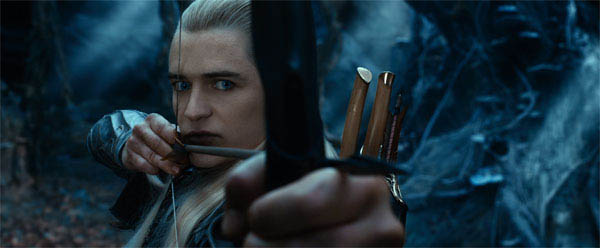 The Hobbit: The Desolation of Smaug Photo 46 - Large