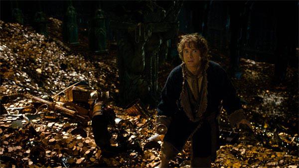 The Hobbit: The Desolation of Smaug Photo 31 - Large