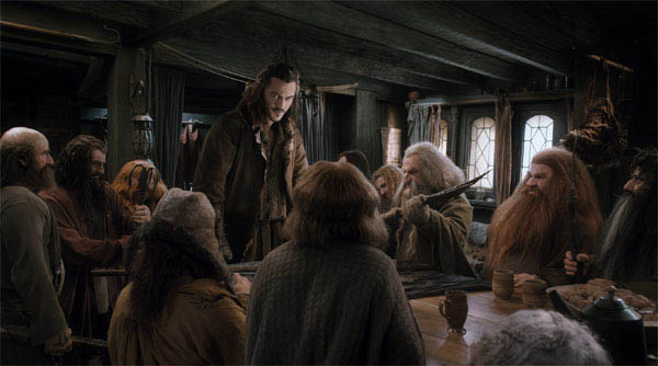 The Hobbit: The Desolation of Smaug Photo 25 - Large