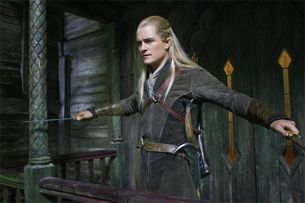 The Hobbit: The Desolation of Smaug Photo 34 - Large