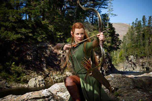 The Hobbit: The Desolation of Smaug Photo 42 - Large