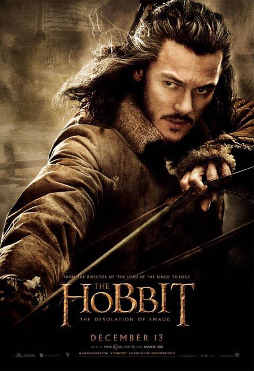 The Hobbit: The Desolation of Smaug Photo 54 - Large