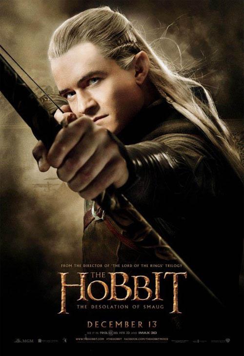 The Hobbit: The Desolation of Smaug Photo 56 - Large