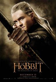 The Hobbit: The Desolation of Smaug Photo 56