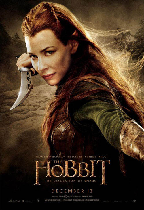 The Hobbit: The Desolation of Smaug Photo 58 - Large