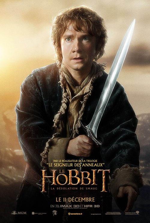 The Hobbit: The Desolation of Smaug Photo 65 - Large