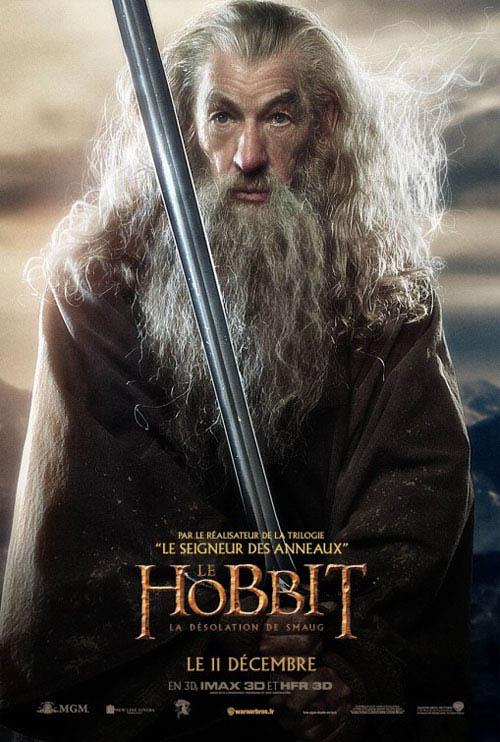 The Hobbit: The Desolation of Smaug Photo 66 - Large