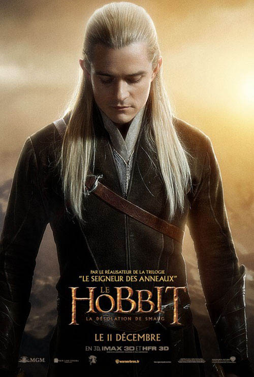 The Hobbit: The Desolation of Smaug Photo 67 - Large
