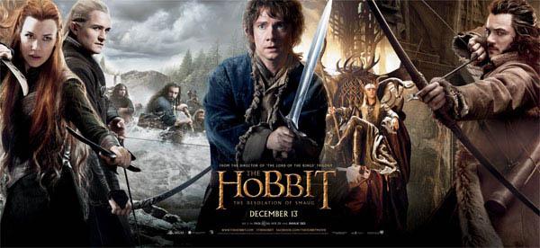 The Hobbit: The Desolation of Smaug Photo 12 - Large