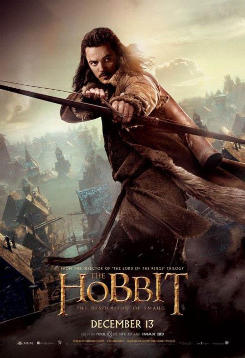 The Hobbit: The Desolation of Smaug Photo 60 - Large