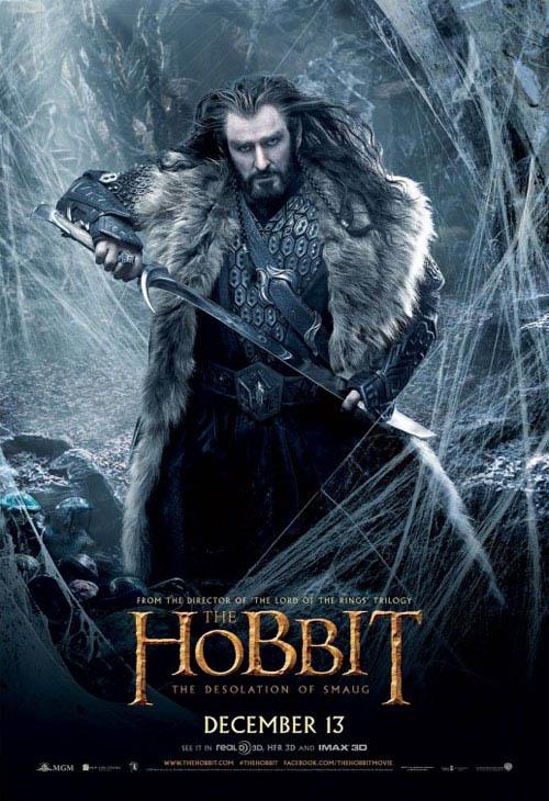 The Hobbit: The Desolation of Smaug Photo 62 - Large