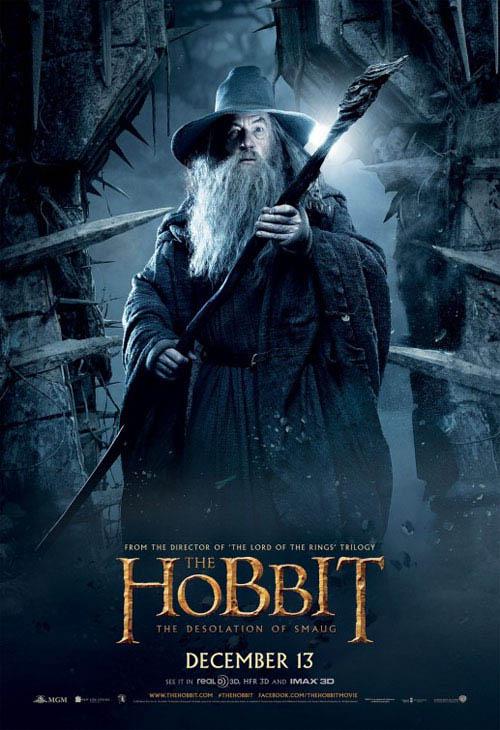 The Hobbit: The Desolation of Smaug Photo 63 - Large