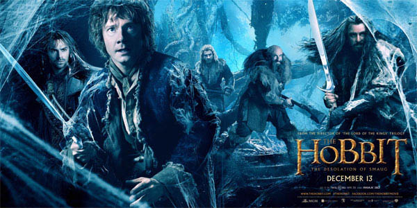 The Hobbit: The Desolation of Smaug Photo 16 - Large