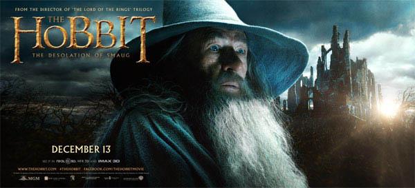 The Hobbit: The Desolation of Smaug Photo 9 - Large