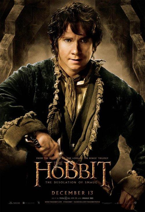 The Hobbit: The Desolation of Smaug Photo 53 - Large