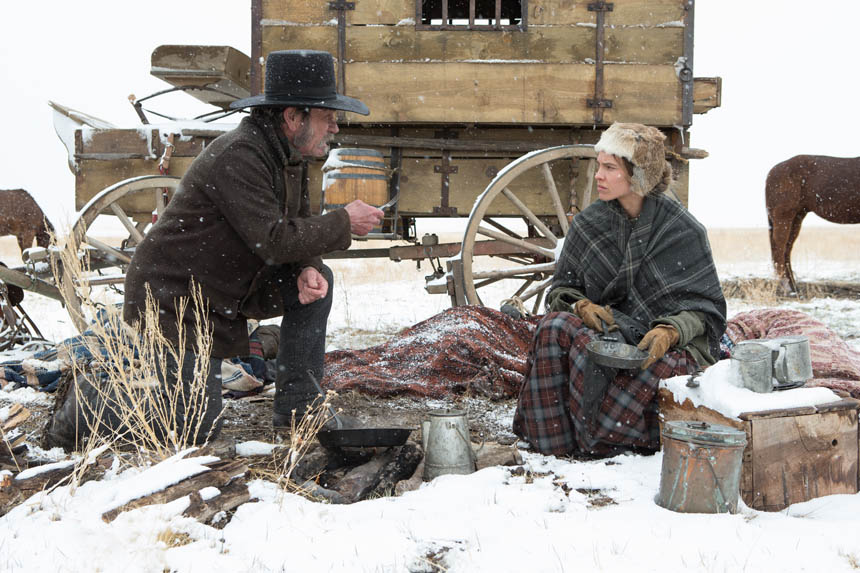 The Homesman Photo 1 - Large