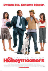 The Honeymooners Movie Poster