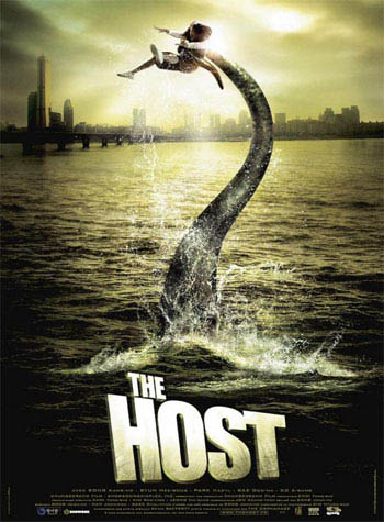The Host (2007) Photo 5 - Large