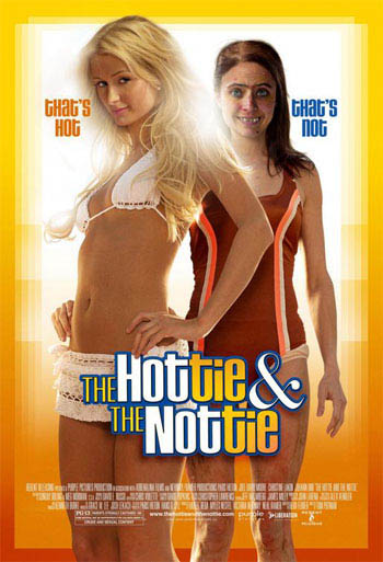 The Hottie and the Nottie Photo 1 - Large