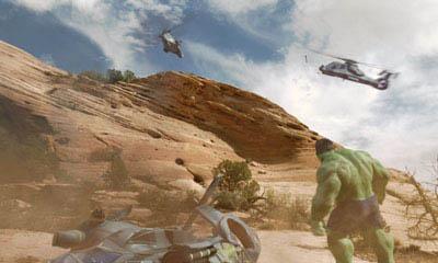 Hulk Photo 7 - Large