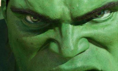 Hulk Photo 8 - Large
