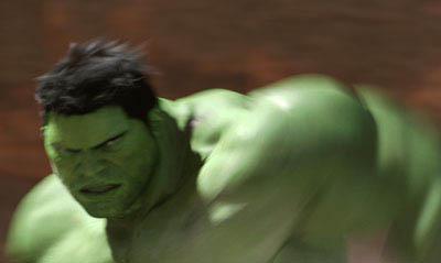 Hulk Photo 1 - Large