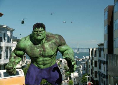 Hulk Photo 20 - Large
