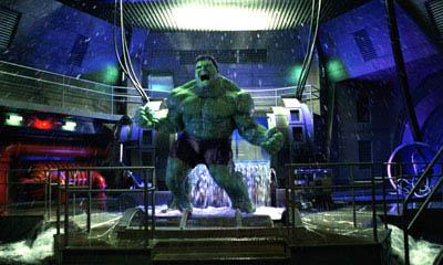 Hulk Photo 5 - Large