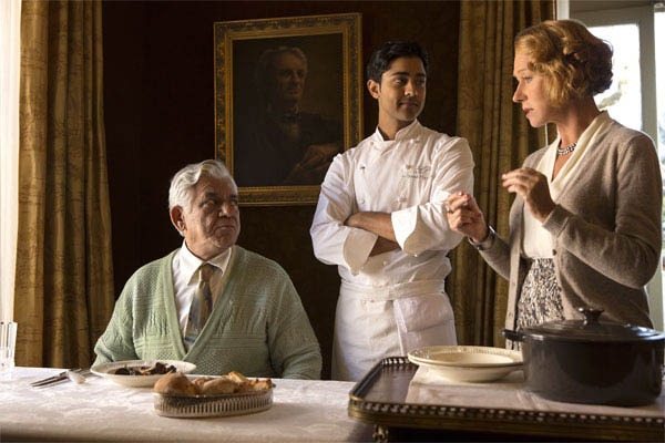 The Hundred-Foot Journey Photo 14 - Large