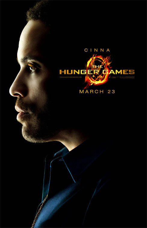 The Hunger Games Photo 24 - Large