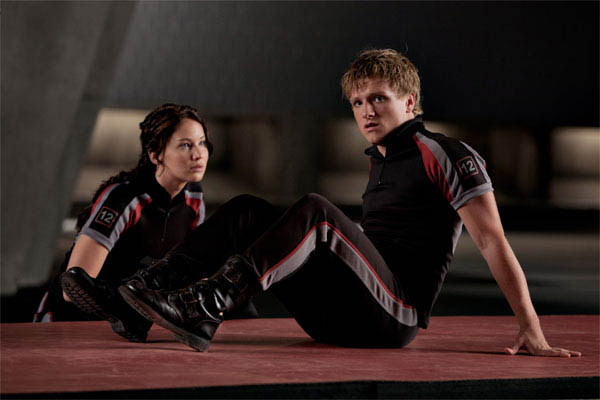 The Hunger Games Photo 10 - Large