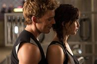 The Hunger Games: Catching Fire Photo 2