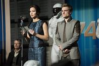 The Hunger Games: Catching Fire Photo 3