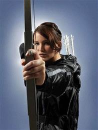 The Hunger Games: Catching Fire Photo 4