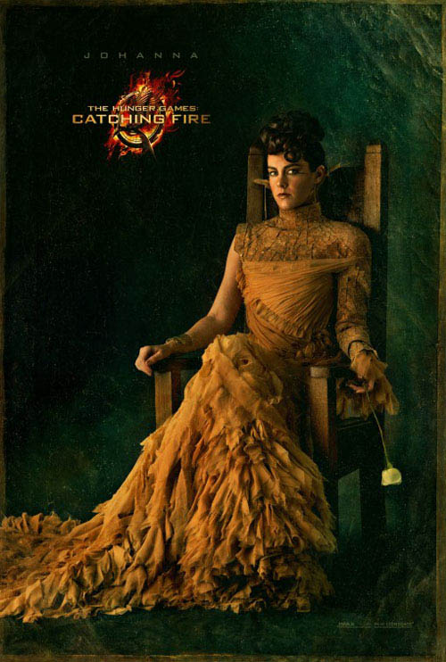 The Hunger Games: Catching Fire Photo 7 - Large