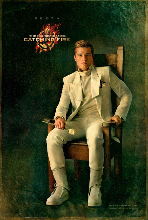 The Hunger Games: Catching Fire Photo 8 - Large