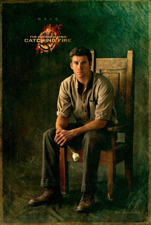 The Hunger Games: Catching Fire Photo 9 - Large