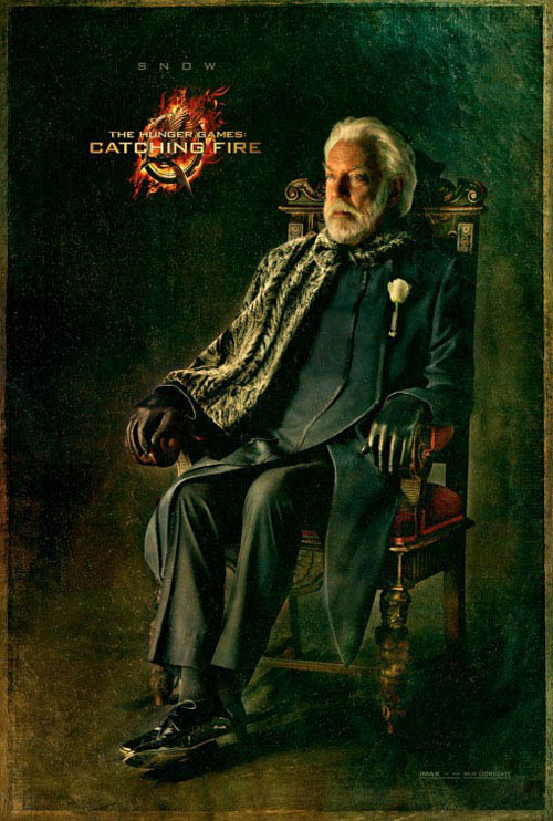 The Hunger Games: Catching Fire Photo 11 - Large