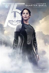 The Hunger Games: Catching Fire Photo 25