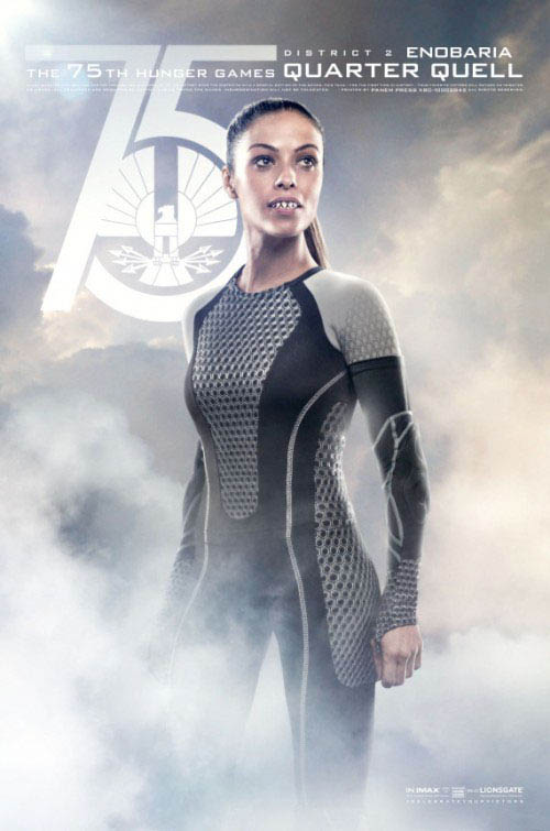 The Hunger Games: Catching Fire Photo 26 - Large