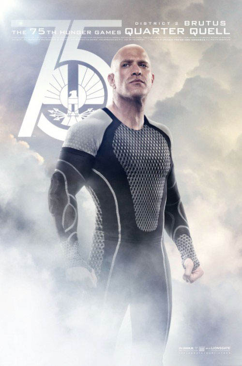 The Hunger Games: Catching Fire Photo 27 - Large