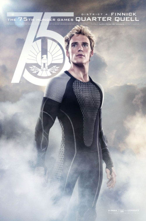 The Hunger Games: Catching Fire Photo 30 - Large