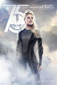 The Hunger Games: Catching Fire Photo 22