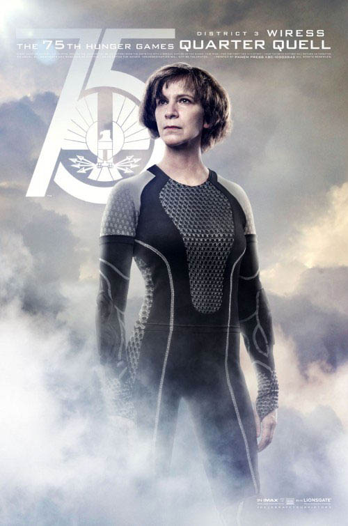 The Hunger Games: Catching Fire Photo 28 - Large