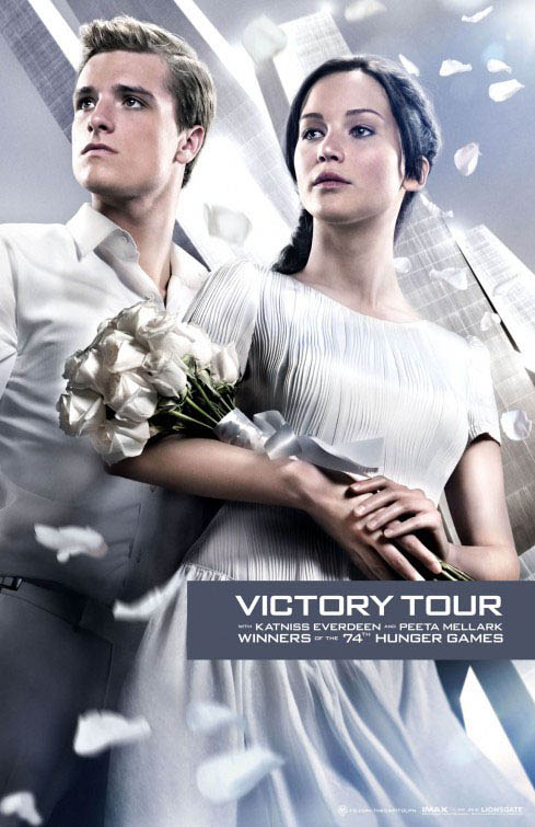 The Hunger Games: Catching Fire Photo 20 - Large