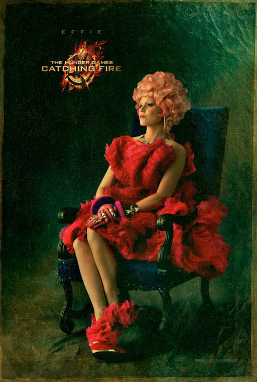 The Hunger Games: Catching Fire Photo 12 - Large