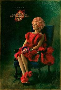 The Hunger Games: Catching Fire Photo 12