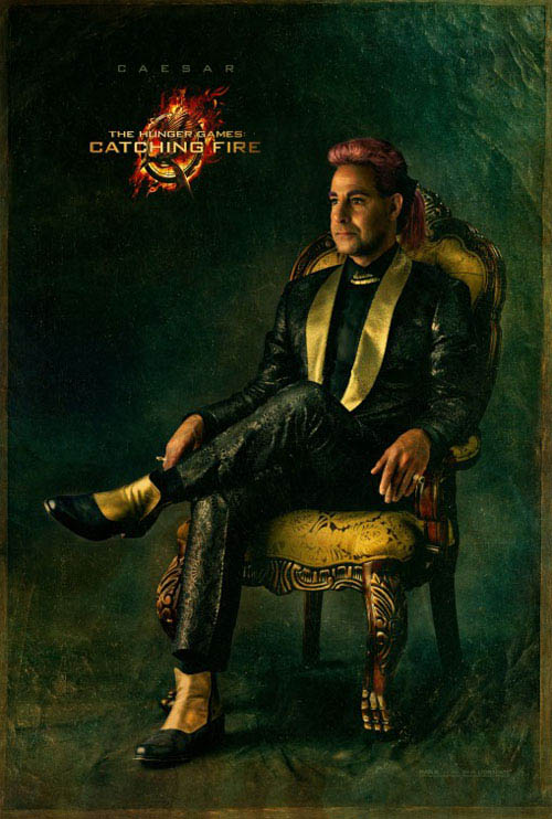 The Hunger Games: Catching Fire Photo 13 - Large